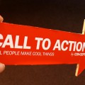 Call to Action Commercio Elettronico