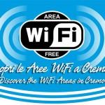 WiFi gratis a Cremona