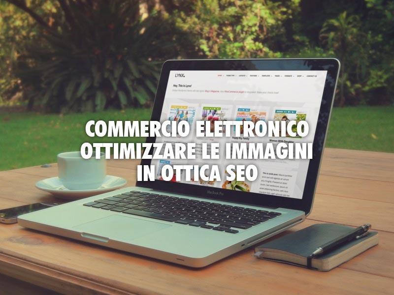 Immagini, Seo e e-commerce: cosa c'è da sapere